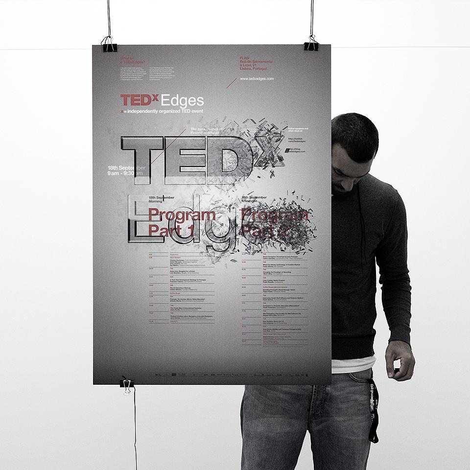 TEDxEdges