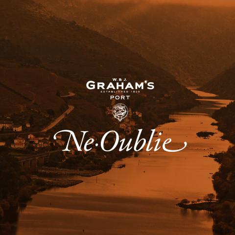 Graham's Ne Oublie
