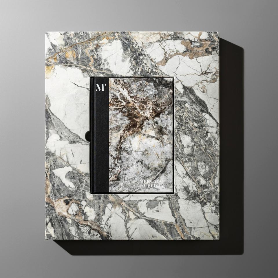 Cover Frame – Mercado da Pedra