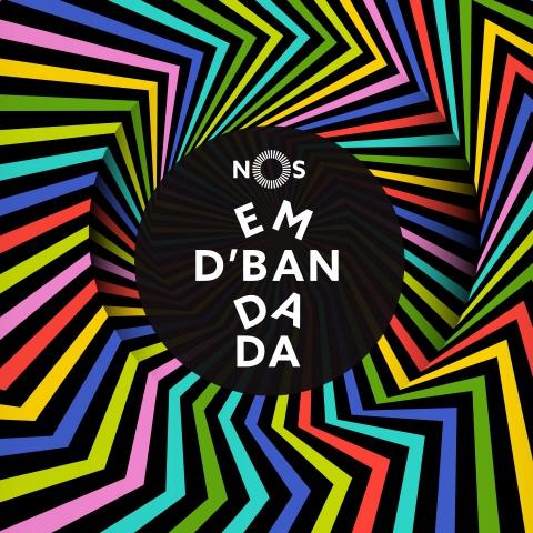 NOS em D'Bandada 2015