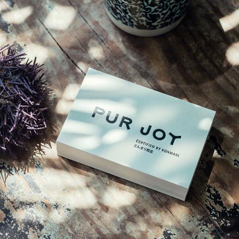 Pur Joy